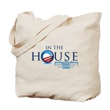 In The House Tote Bag