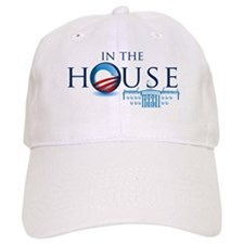 In The House Baseball Cap