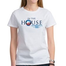 In The House Tee