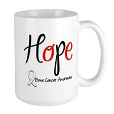 Bone Cancer HOPE Mug