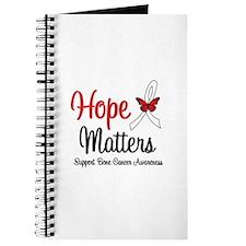 Bone Cancer Hope Matters Journal