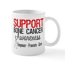 Bone Cancer Support Mug