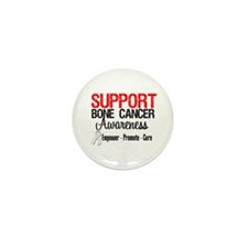 Bone Cancer Support Mini Button (10 pack)
