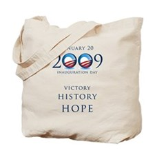 Inauguration Tote Bag