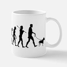 American Staffordshire Terrie Mug