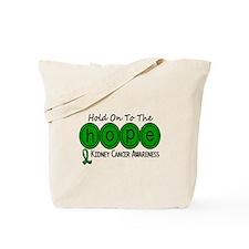 HOPE Kidney Cancer 6 Tote Bag