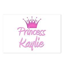 Princess Kaylie Postcards (Package of 8)