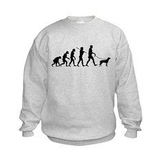 Bavarian Mountain Hound Sweatshirt