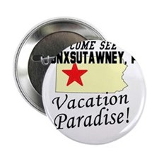 "Come See Punxsutawney, PA Vac 2.25"" Button (10 pac"