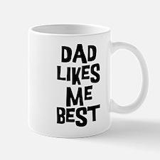 Dad Likes Me Mug
