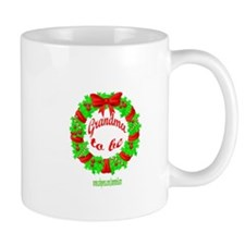 GRANDMA2BE-XMAS Mug
