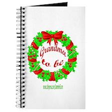 GRANDMA2BE-XMAS Journal