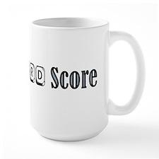 Nerd - Mug