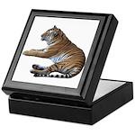 tiger7 Keepsake Box