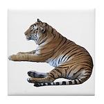 tiger7 Tile Coaster