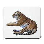 tiger7 Mousepad