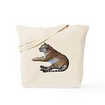 tiger7 Tote Bag