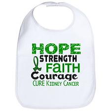 HOPE Kidney Cancer 3 Bib