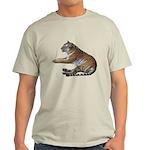 tiger7 Light T-Shirt