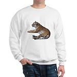 tiger7 Sweatshirt