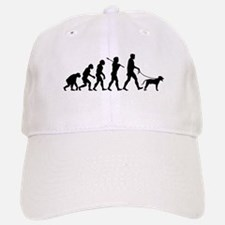 Blackmouth Cur Baseball Baseball Cap