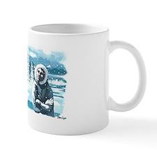 January Birthday Mug