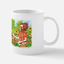 September Birthday Mug