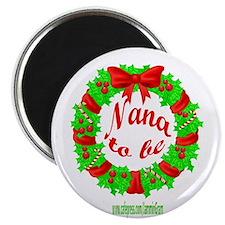 NANA2BE-XMAS Magnet