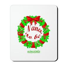 NANA2BE-XMAS Mousepad