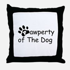 Throw Pillows With Dog Sayings : Funny Dog Sayings Pillows, Funny Dog Sayings Throw Pillows & Decorative Couch Pillows