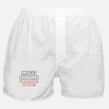 """Process Engineering...Cool"" Boxer Shorts"