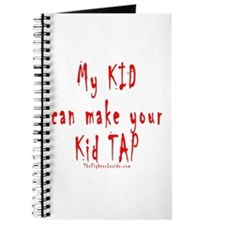 My KID can make your Kid TAP Journal