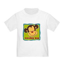 Monkey See T