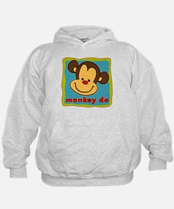 Monkey Do Hoody