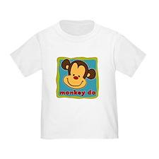 Monkey Do T