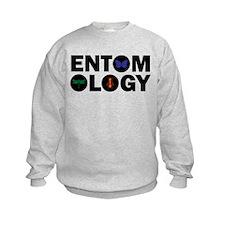 Entomology Sweatshirt