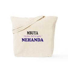 Mbuya Nehanda Tote Bag