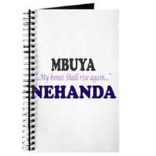 Mbuya Nehanda Journal