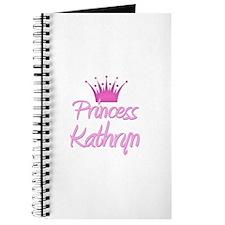 Princess Kathryn Journal