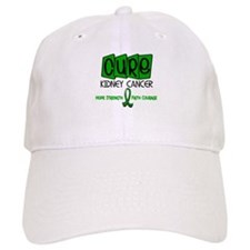 CURE Kidney Cancer 1 Hat