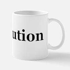 revolution Mugs