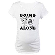 Euchre Going Alone/Loner Shirt