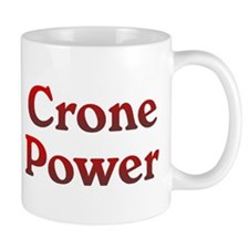 Crone Power Mug