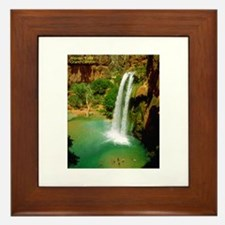 Grand Canyon National Park Framed Tile