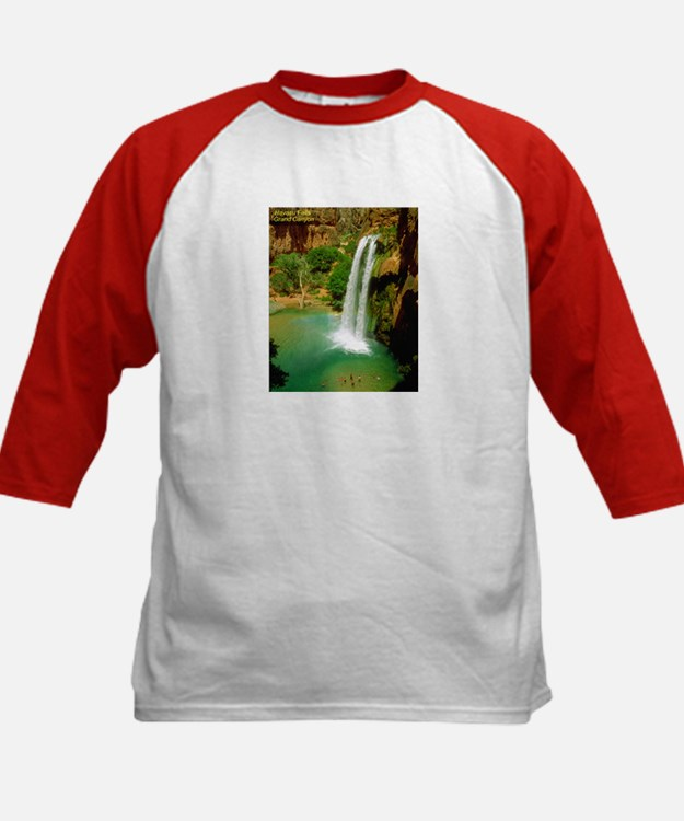 Grand Canyon National Park (Front) Tee