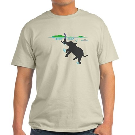 Nessie? Light T-Shirt