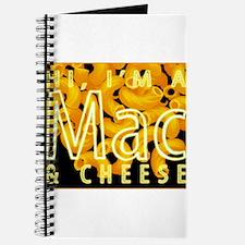 I'm a Mac & Cheese Journal
