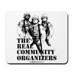 The REAL Community Organizers Mousepad