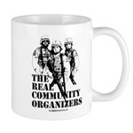 The REAL Community Organizers Mug
