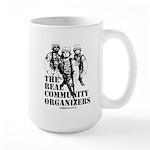 The REAL Community Organizers Large Mug